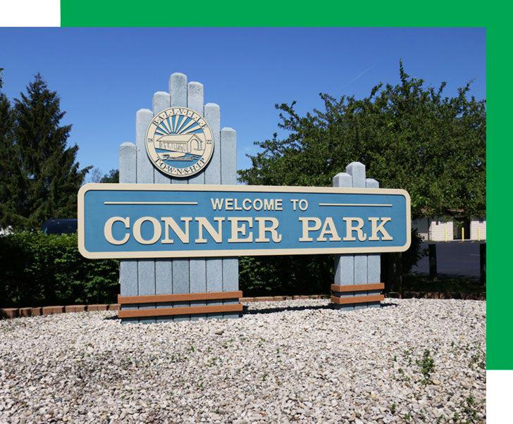 Ballville Township Conner Park